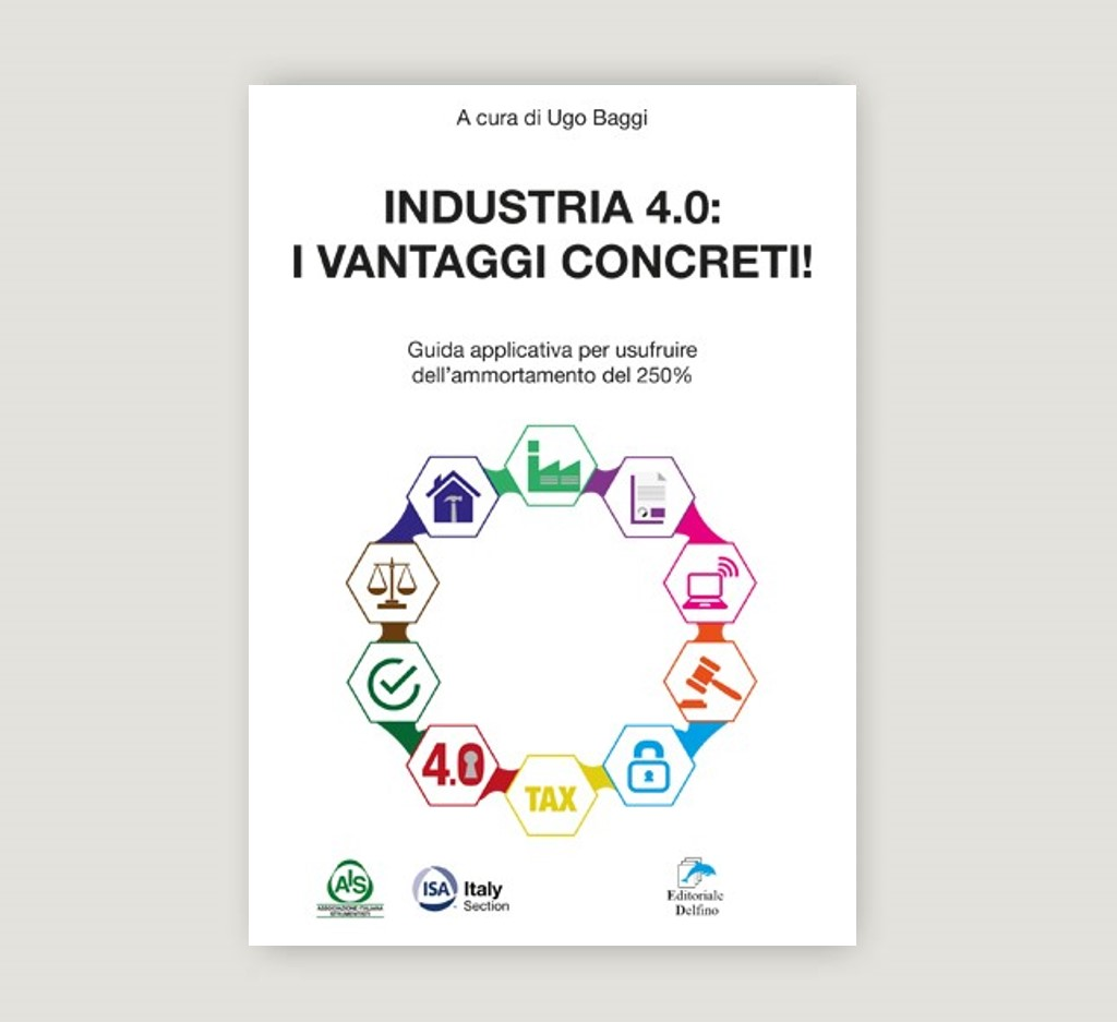 Industria 4.0: i vantaggi concreti!
